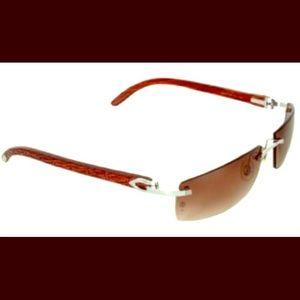 Cartier authentic sunglasses